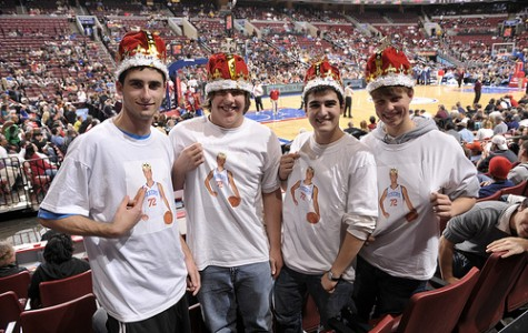 Harriton's Own Royalty: Kapono's Kings