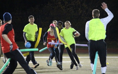 Quidditch Tryouts: 10/9/14