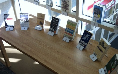 Harriton Library Announces Ram Book Picks