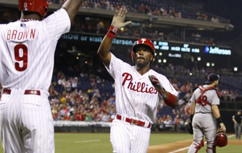 Jimmy Rollins Goes to Dodgers