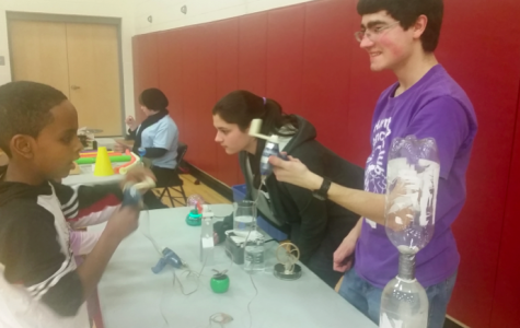 Science Night at Northwood Academy