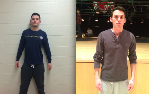 Meet Mr. Harriton Contestants, Nick and Jake!