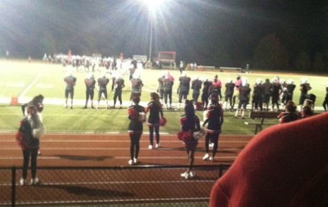 Harriton Rams vs. LM Aces: Biggest Football Game of the Year