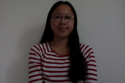 Michelle Qin