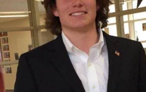 Ben Barnett on His First Quarter of Presidency