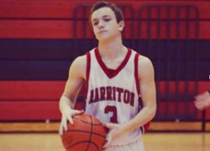 Athlete of the Week: Griffin Berk