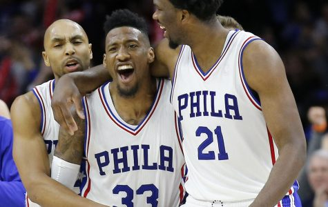 Philadelphia 76ers Midseason Update