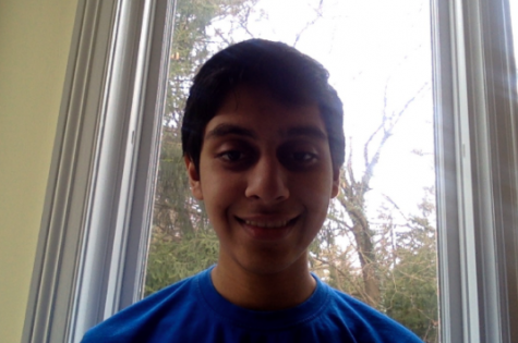 Ram of the Week: Kedar Kardhakar