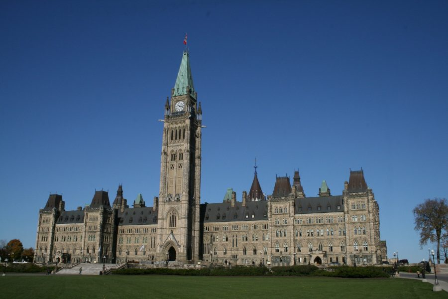 Parliament+Hill+in+Ottawa