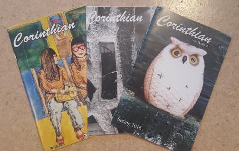 Spotlight on: Corinthian