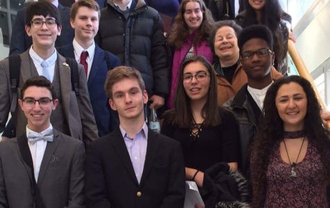 Speech and Debate Shines at States