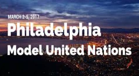 Harriton Competes in Philadelphia Model UN Conference