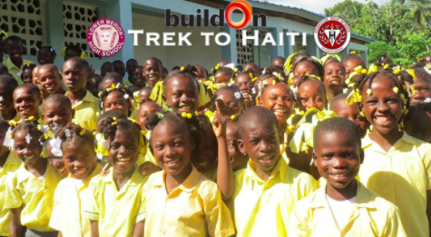 BuildOn's Trek to Haiti!