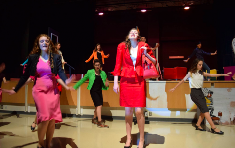 "An Interview with the Characters from ""Women on the Verge of a Nervous Breakdown"""