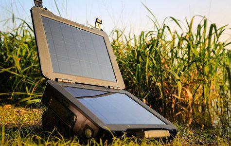 What's Happening in Renewable Energy?