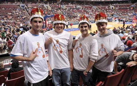Harriton's Own Royalty: Kapono's Kings