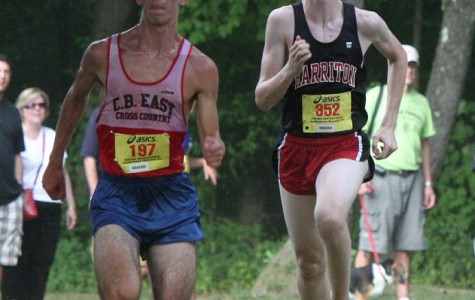 Harriton Cross Country Makes a Run at Record Books