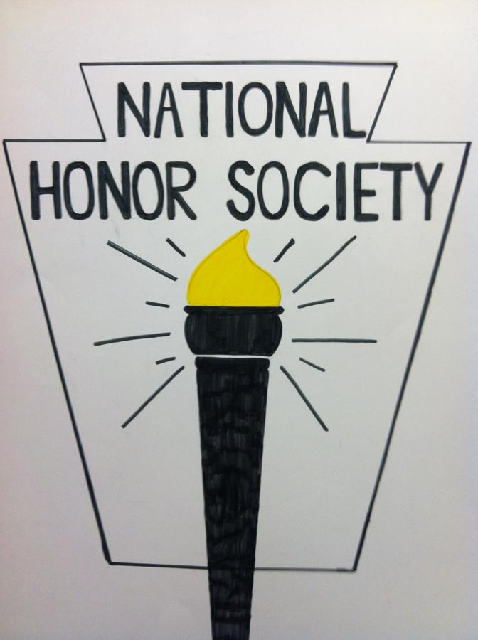 The Harriton Chapter of the National Honor Society Provides Tutoring