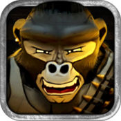 App of The Week: Battle Monkeys