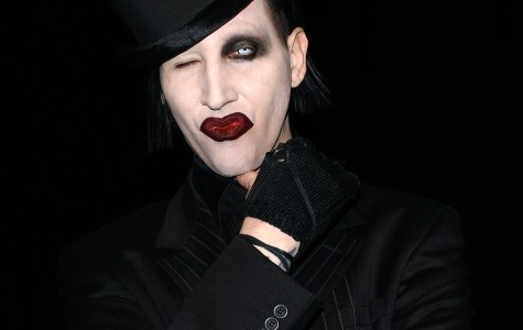 Harriton Jukebox: Marilyn Manson is