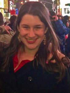 Photo of Alana Koenig
