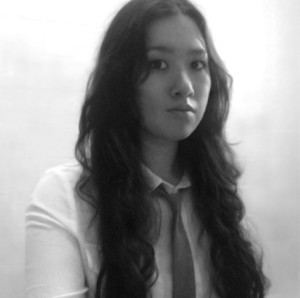Photo of Grace Tang
