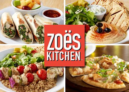 Zealous For Zoe S A New And Delicious Mediterranean