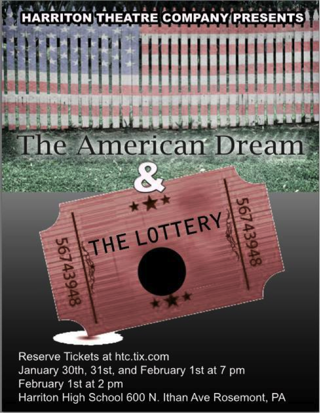 HTC: The American Dream and The Lottery