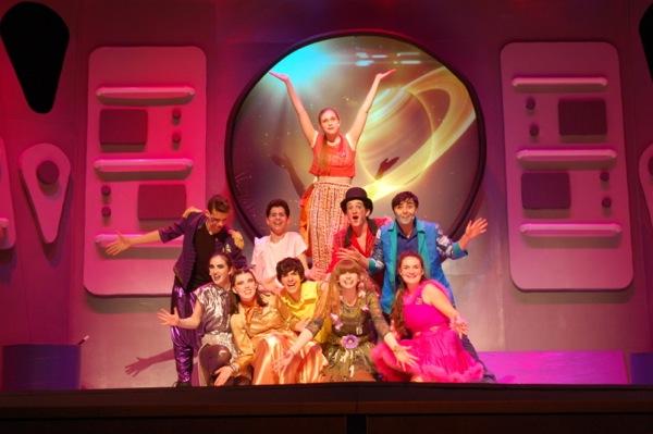 Harriton Theater Company Presents: Godspell