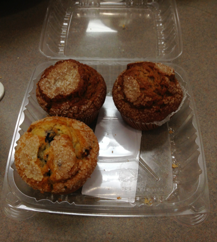 Muffin Prices on the Rise, A Harriton Economic Catastrophe