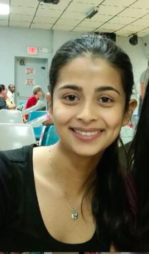 Dayita Sharma