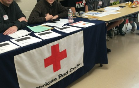 Annual Spring Blood Drive Saves 99 Lives