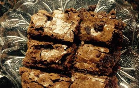 Recipe of the Week: Coconut Oil Brownies