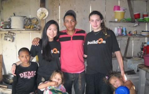 Catherine Liu: Remembering buildOn's Trek to Nicaragua