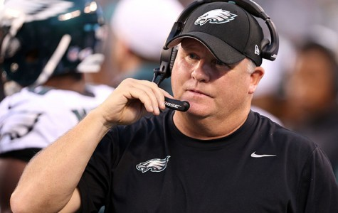 Chip Kelly was a Scapegoat