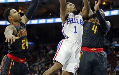 Philadelphia 76ers Mid-Season Report