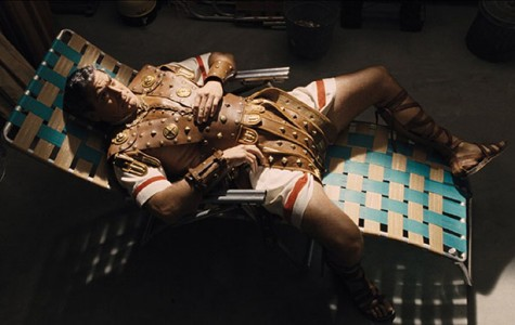 "Joel and Ethan Coen's ""Hail, Caesar"" Disappoints"