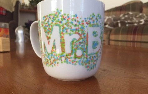 Do it Yourself: Sharpie Mugs