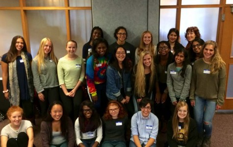 Girls Leadership Conference to Empower High School Girls at Lower Merion High School on Saturday, April 23