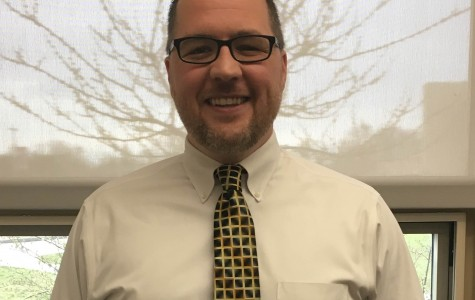 Introducing Mr. Hogan, Our Newest Assistant Principal