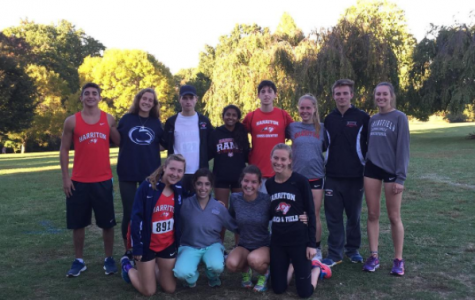 Cross Country Season Recap