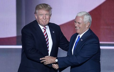 Mike Pence and Institutional Racism