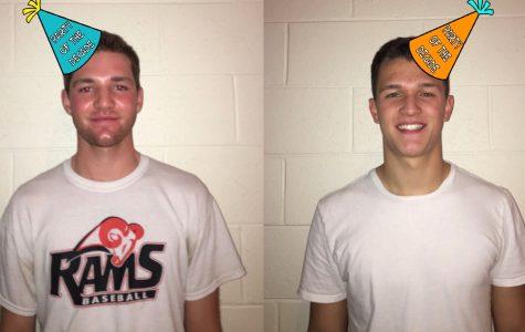Meet the Mr. Harriton Contestants: John Lautenbach and Will Hoffman