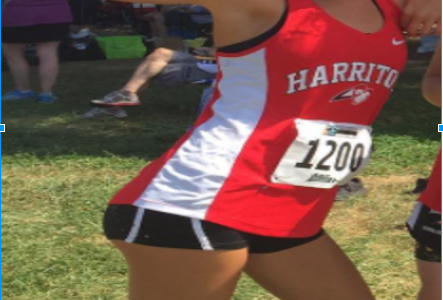 Athlete of the Week: Olivia Conrad