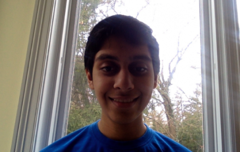 Ram of the Week: Kedar Karhadkar