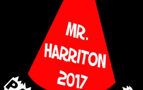 Mr. Harriton is Coming