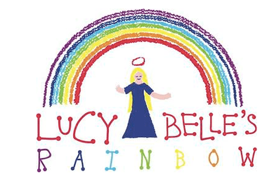 Lucy Belle's Rainbow at Harriton