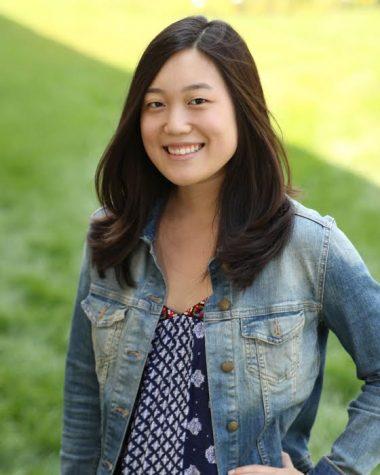 Daseul Kim – Executive Editor