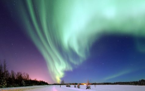Aurora Borealis – The Physics of our Polar Skies