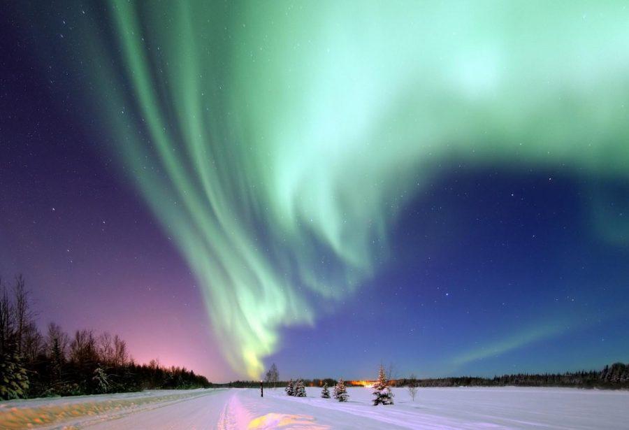 Aurora Borealis - The Physics of our Polar Skies